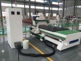 Jinan Auto carregador de ferramentas de usinagem CNC