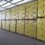 PU résistant à la corrosion des matériaux de construction du panneau de toiture sandwich en polyuréthane