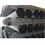 Впв углеродистой стали трубы и трубки в соответствии с ASTM A53 Gr. B