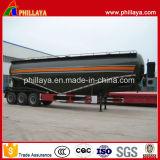 Una forma di v 68 Cbm dei 3 assi 70 tonnellate del cemento di Tnak Tanke semi di rimorchio all'ingrosso del camion