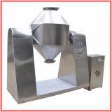 Secador de vácuo química e farmacêutica/ Secador de bandeja de vácuo para recuperação Slovent