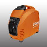 Générateur à faible bruit d'inverseur d'essence