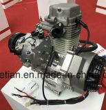 De hete Generator van het Elektrische voertuig gelijkstroom van de Macht van het Type van Verkoop Nieuwe Grote Water Gekoelde