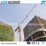 Guindaste de torre da carga de Tc7036 16t com baixo preço e melhor qualidade