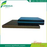 防水装飾的なHPLのコンパクトなフェノールのボード