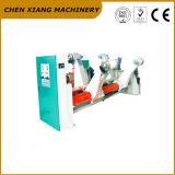Hidráulico de alta calidad Shaftless molinete soporte vertical de Molino de Papel