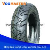 Qingdao-Fabrik geben direkt Land-Löwe-Motorrad-Reifen 3.00-8, 4.00-8 an