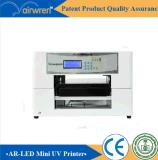 Máquina ULTRAVIOLETA de la impresora de A3 Digitaces LED para el vidrio con la certificación del Ce