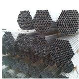 Caissons soudés Tuyau en acier au carbone structuraux électrique/Tube en acier au carbone/restes explosifs des guerres Tuyau en acier