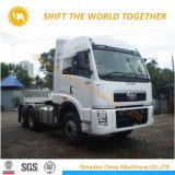 2018, FAW camión tractor China 6X4 Diesel Motor camión tractor