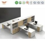 사무실 직원 책상, 직원 워크 스테이션, 컴퓨터 테이블 디자인