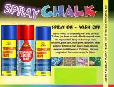 Água removível marcação temporária Pintura / Pulverização Chalk / água lavável pintura pistola 200ml / 400ml