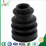 NBR EPDM Silikon-Gummi-gewölbter Schlauch