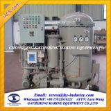 de Separator van het Water van de Olie van het Ruim 0.5m3/H 15ppm