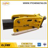Тип с открытым верхом гидравлический отбойный молот для 20т экскаватор с маркировкой CE сертификации