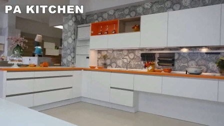Chinese Kitchen Manufacture Bespoke Modern Interior Design Polish White New Zealand Style Kitchen Cabinets China Kitchen Cabinet Modular Kitchen Cabinet Made In China Com