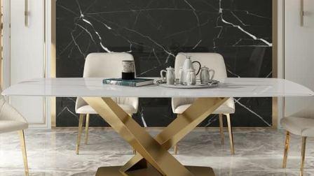 Modern Living Room Furniture Steel, Dining Room Table Legs