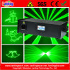 2W 25k Green DJ Disco Equipment Laser Show
