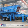 Reasonable and Economic Mobile Screening Plant