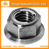 DIN6926 Hexagon Nut with Flange Self-Locking
