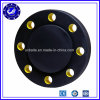 China A105 P250gh Carbon Steel Pipe Blind Flange