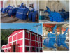 Pelton Turbine / Water Turbine Generator Unit for Hydro Power Project