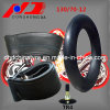 High Strength Reasonable Price 130/70-12 Motorcycle Inner Tube