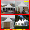 Second Hand High Peak Pagoda Tent 8X8m 8m X 8m 8 by 8 8X8 8m