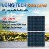 Solar Panel - 60 Mono-Si Half-Cells