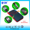 New Plastic Case Garage Door Rolling Code Remote Transmitter Face to Face
