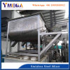 High Quality Small Stainless Steel Premix Feed Mixer for Animal Feed Production