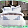 4 PCS Cheap 400t Bedding Linens for Cottage