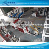 Double Line Supermarket Bag Making Machine for T-Shirt Bags