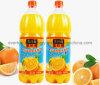 3 in 1 Hot Fruit Juice Filling Machine