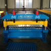 Famous All Over The World Color Steel Corrugated Roof Tile Making Machine