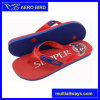 Comfortable Flip Flop with Sea Eagles Print