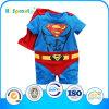 Boy's Super Man Baby Romper