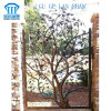High Quality Crafted Wrought Single Iron Gate 016