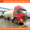 Dry Bulk Cement Tank Truck 12 Wheels Chemical Transport Truck