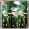 China Supplier Indoor Decoration Artificial Coconut Palm Tree