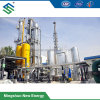H2s Sulfur Removal by Biological Method with Low Operation Cost