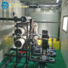 50 Tpd RO Filtration Water Purifier Reclaimed-Water Recycling Plant
