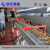 Easy Operation Lower Cost Electrophoresis Painting Line of Tricycle