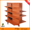 Fashionable Metal Display Shelving Supermarket Display Rack