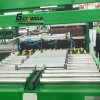Outer Shell Rolling Machine for Electric Water Tank Production Line
