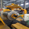 Slitter and Recoiler for Steel Coil
