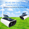 2019 Widely Used 4G Solar Powered Wireless Outdoor IP Camera