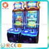 Coin Pusher Type Amusement Park Ticket Redemption Shooting Game Machine