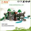 Stimulated Outdoor Playground Slides for Children