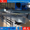 Qingzhou Keda Customized Shaking Sluice